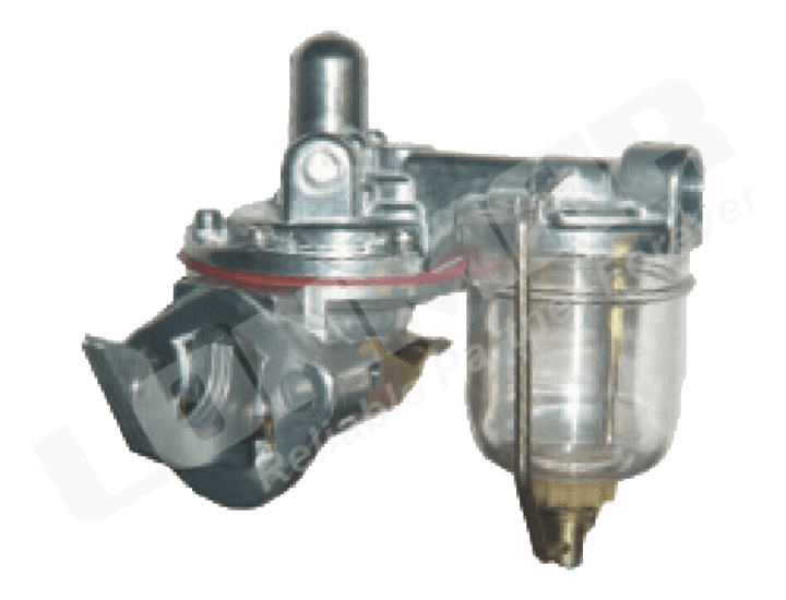 Perkins Tractor Parts Fuel Pump High Quality Parts