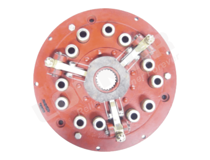 UTB Tractor Parts Clutch Cover High Quality Parts