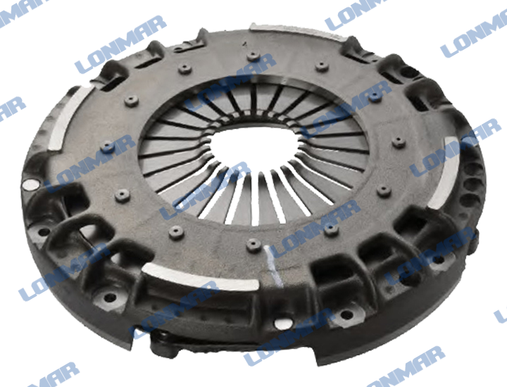 Tractor Parts Clutch Cover Assembly High Quality Parts