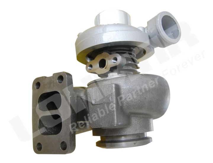 New Holland Tractor Parts Turbocharger High Quality Parts
