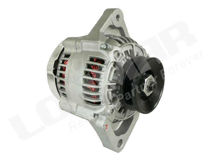 Perkins Tractor Parts Alternator China Wholesale