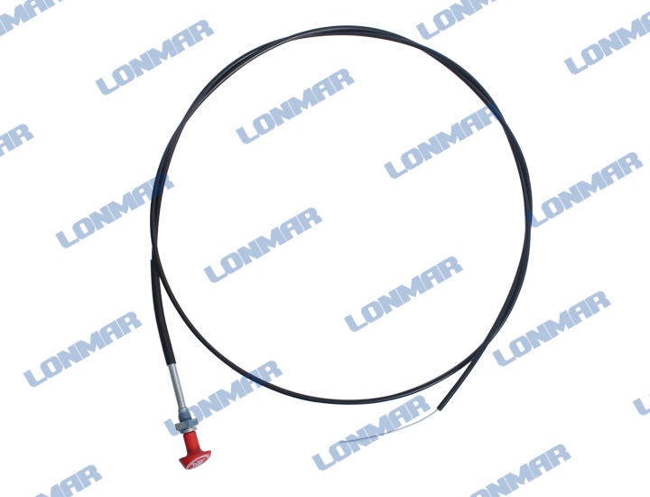 Tractor Parts Stop Cable High Quality Parts