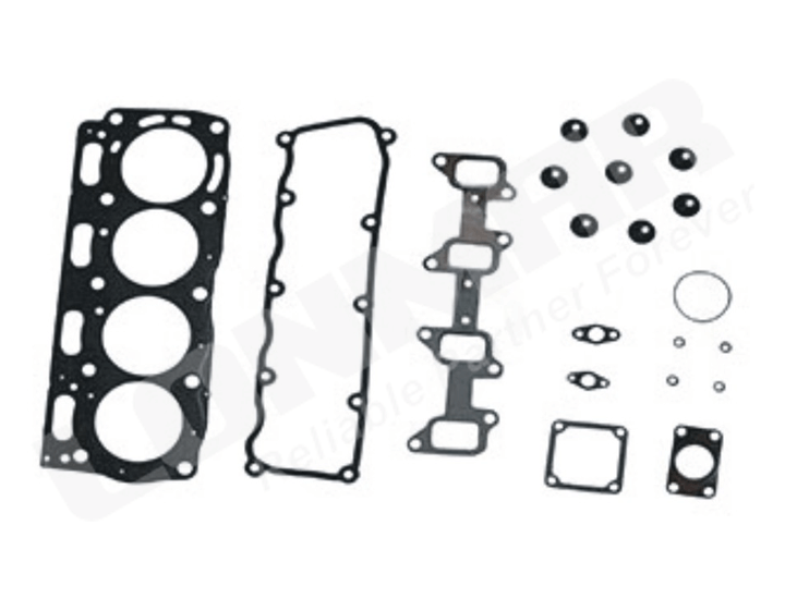 Perkins Tractor Parts Engine Top Repair Kit High Quality Parts
