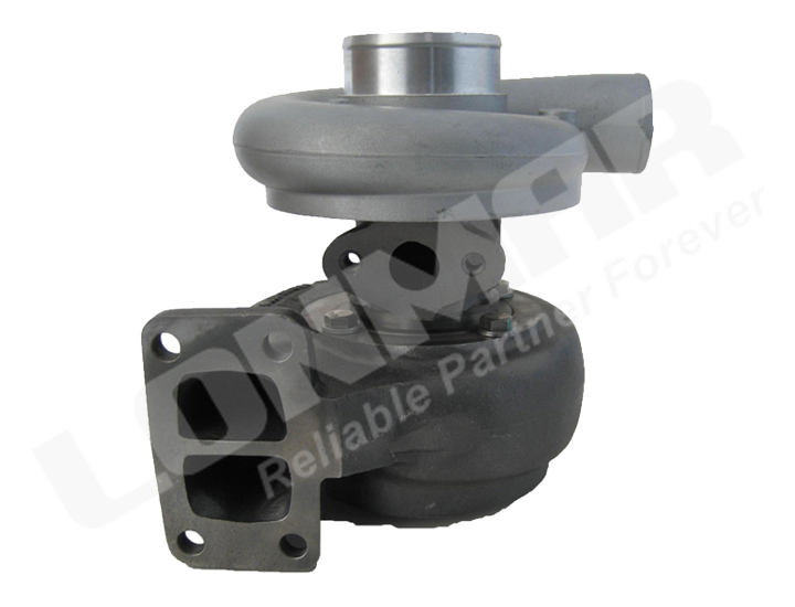 Perkins Tractor Parts Turbocharger New Type