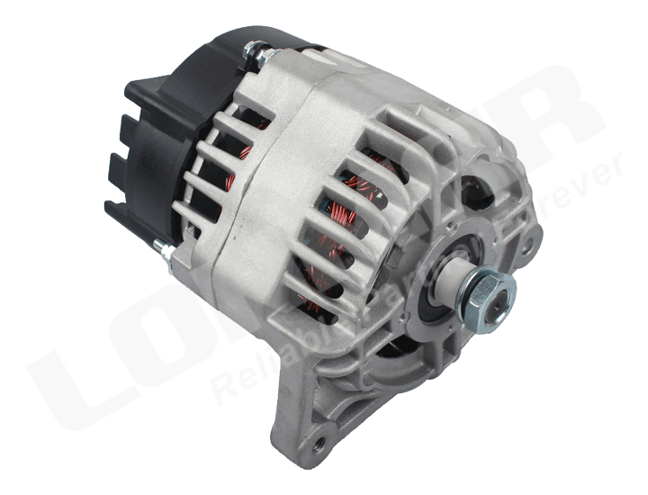 Fiat Tractor Parts Alternator China Wholesale