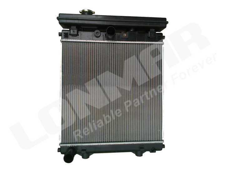 Perkins Tractor Parts Radiator China Wholesale