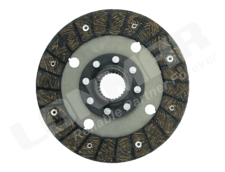 Massey Ferguson Tractor Parts Clutch Disc China Wholesale