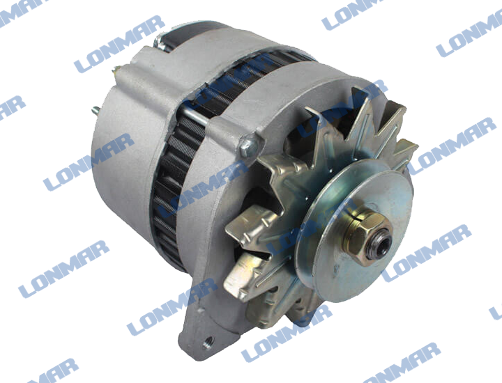 Alternator Ford Tractor Aftermarket Parts
