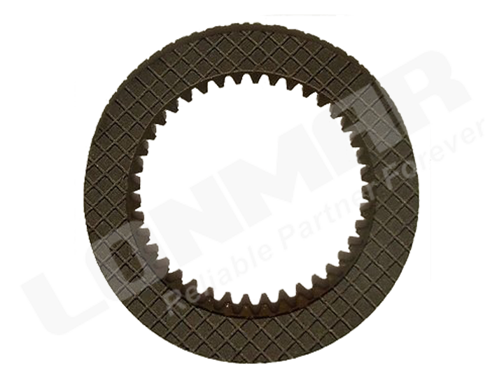 Tractor Parts Clutch Friction Plate China Wholesale