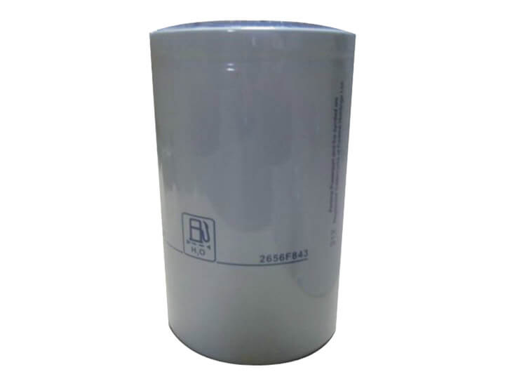 Massey Ferguson Tractor Parts Fuel Filter China Wholesale