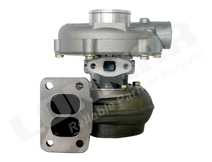 Perkins Tractor Parts Turbocharger High Quality Parts