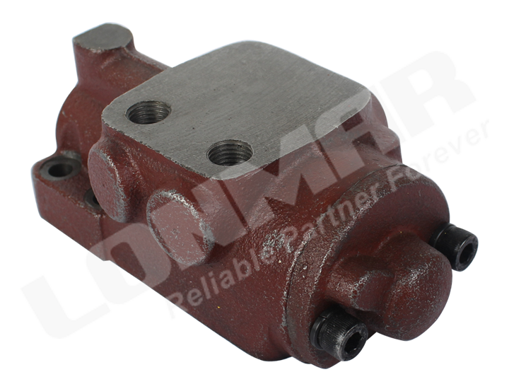 UTB Tractor Parts Hydraulic Pump Valve High Quality Parts