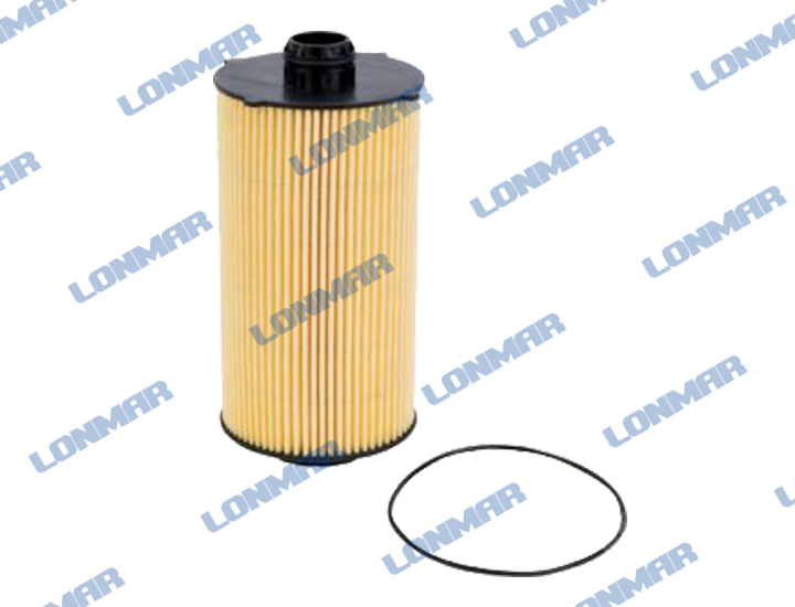 New Holland Tractor Parts Oil Filter High Quality Parts
