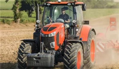 How to Choose the Tractor Suspension System?