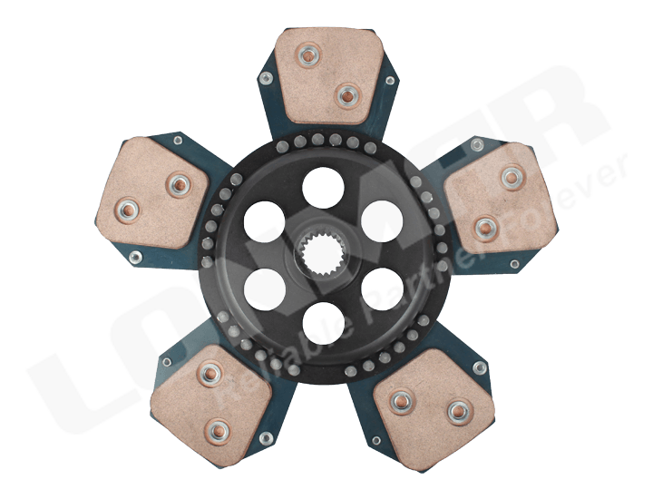 L71.0048 Clutch Disc For Massey Ferguson